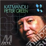 Katmandu cd musicale di Peter Green