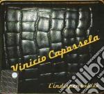 L'INDISPENSABILE (racc.+inedito) cd musicale di Vinicio Capossela
