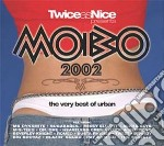 Twice as nice mobo 2002 cd musicale di Artisti Vari