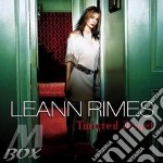 Rimes Leann - Twisted Angel cd musicale di RIMES LEANN