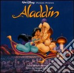 ALADDIN (ENGLISH VERSION) cd musicale di O.S.T.