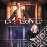 Kate & Leopold cd musicale di O.S.T.