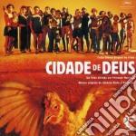 Cidade de deus cd musicale di Ost