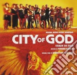 City Of God Ost cd musicale di O.S.T.
