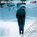 HOW CAN I.../All Hits Live cd musicale di A-HA