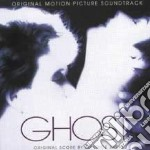 GHOST (RISTAMPA) cd musicale di O.S.T.