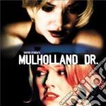 Angelo Badalamenti - Mulholland Drive cd musicale di O.S.T.