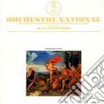 Roussel - Martinon - Orchestra O.r.t.f. - Erato Originals: Bacco&arianna -festin De Araignee cd musicale di Roussel\martinon - o