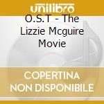 THE LIZZIE McGUIRE MOVIE cd musicale di O.S.T.