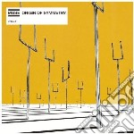 Muse - Origin Of Symmetry cd musicale di MUSE