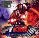 SPY KIDS 3 cd musicale di O.S.T.