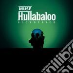 HULLABALOO/2CD cd musicale di MUSE