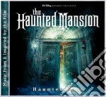 HAUNTED MANSION cd musicale di O.S.T.