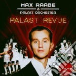 Palast revue cd musicale di Max Raabe