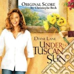 Under The Tuscan Sun cd musicale di O.S.T.