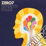 Zero 7 - When It Falls cd musicale di ZERO 7