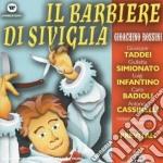 IL BARBIERE DI SIVIGLIA cd musicale di ROSSINI\PREVITALI -