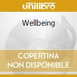 Wellbeing cd musicale
