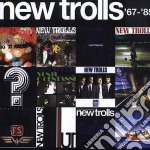 1967-1985 (2CDx1) cd musicale di Trolls New