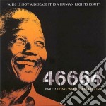LONG WALK TO FREEDOM (PART 2) cd musicale di 46664/THE EVENT
