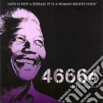 AMANDLA (PART 3) cd musicale di 46664/THE EVENT