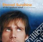 ETERNAL SUNSHINE cd musicale di O.S.T.