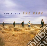 THE RIDE cd musicale di LOS LOBOS