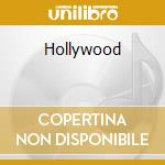 Hollywood cd musicale di Pugh Rogefeld