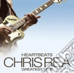 THE VERY BEST OF cd musicale di REA CHRIS