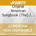 AMERICAN SONGBOOK cd musicale di ARTISTI VARI