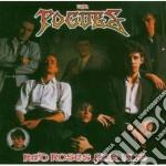 RED ROSES FOR ME (REM. & EXP.) + BONUS cd musicale di The Pogues