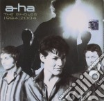 A-ha - The Singles : 1984-2004 cd musicale di A-HA
