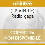 (LP VINILE) Radio gaga lp vinile di Six Electric