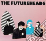 Futureheads - Futureheads Bonus Version cd musicale di FUTURHEADS (THE)