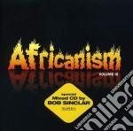 AFRICANISM VOL.3 cd musicale di SINCLAR BOB