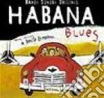 Habana Blues cd musicale di O.S.T.