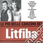 Litfiba - Le Piu' Belle Canzoni Dei Litfiba cd musicale di LITFIBA