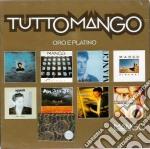TUTTO MANGO/2CD cd musicale di MANGO