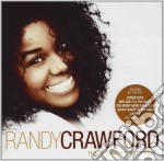 Randy Crawford - Randy Crawford   The Ultimate Collection cd musicale di CRAWFORD RANDY
