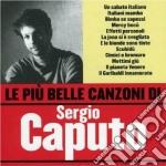 LE PIU'BELLE CANZONI cd musicale di Sergio Caputo