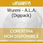 A.L.A. cd musicale di WUMMI