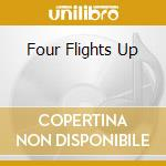 FOUR FLIGHTS UP cd musicale di SPEEDOMETER