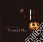 Davy Graham - Midnight Man cd musicale di GRAHAM DAVID