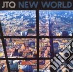 Taylor James Qt. - New World cd musicale di TAYLOR JAMES QUARTET