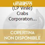 (LP VINILE) REGGAE POWER                              lp vinile di T Crabs corporation