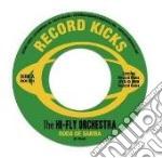 (LP VINILE) RODA DE SAMBA/LATINICK                    lp vinile di Th Hi-fly orchestra