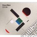 ORIGIN                                    cd musicale di Nah Villa