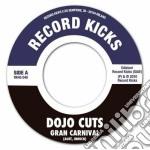(LP VINILE) Grand carnival lp vinile di Cuts Dojo