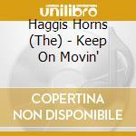 Haggis horns