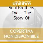 Soul brothers inc.